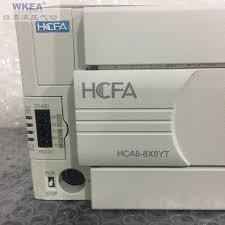 PLC HCFA HCA8-64X64YR