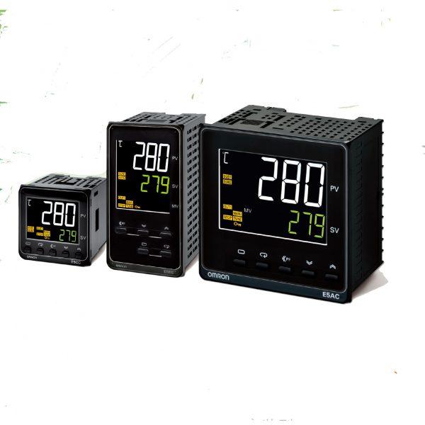 Bộ điều khiển nhiệt độ E5AC-PR0ASM-800